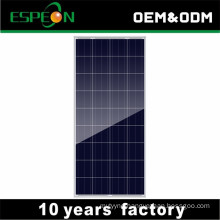 Poly 300W PV solar panel with high efficiency solar cell