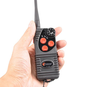 Telecomando per collare da addestramento per shock da cane Aetertek AT-216D