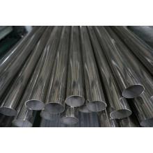 Tubulação de abastecimento de água de aço inoxidável SUS316 En (Dn18 * 1.0)