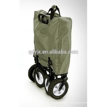 Шаньдун четыре колеса детский сад wagon тележка TC1808-2