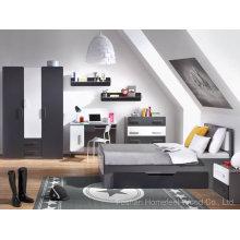 Children Kids Bedroom Furniture (HF-EY0810)