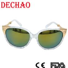 2015 benutzerdefinierte Designer Sonnenbrillen Metall hochwertige für Männer