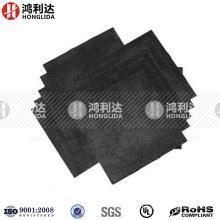 ESD Feuilles anti-statiques par renforcement en fibre de verre