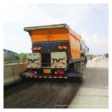 Asphalt Machine Chip Sealing Truck für den heißen Verkauf