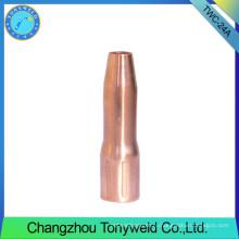 Tweco миг сварочной инструменты для газовой сварки сопла аксессуары 23-37