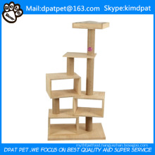 New Release Cheap Hot Sale Cat Tree Majestic Activity Centre Scratching Post