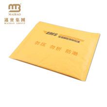 durable & reusable bubble padded envelope 4x8
