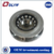 Casting foundry supply oem wheel ball bearing parts steel casting