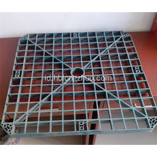 650mm Pengolahan Air Menara Pendingin PP Grid Packing