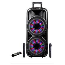 2016 Autumn New Dual 12 Inch Mini Bluetooth Multimedia Loud Speaker