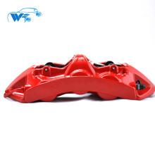 Alumínio universal forjado WT-GT6 para BMW 328Li racing modificado 6 pote pinça de freio