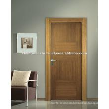 Natürliche hölzerne Verner Tür