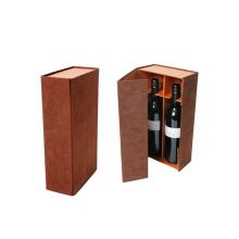 Boîte d'emballage alimentaire / Boîte à vin pour boîtes d'emballage