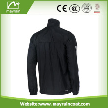 Long Sleeve Color Block Sport Wear