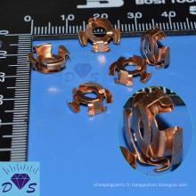 Fabrication professionnelle de pièces métalliques de précision