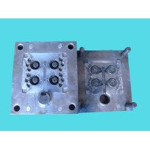 Molde de fundición a presión de aluminio - taza llevada