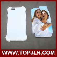 3D 2 in 1 Sublimation Phone Case for iPhone 6/6s