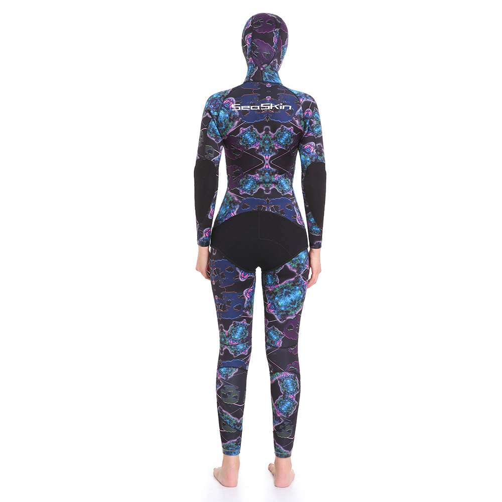 1.5mm Spearfishing Wetsuit