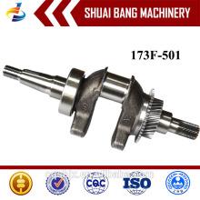 Hochleistungs-Landmaschinen-Kurbelwellen-Fertigung