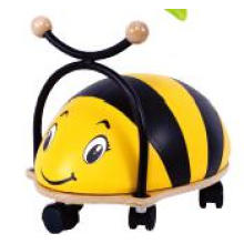 Ride -on Bee/Wooden Toy/Slider/ Toy Car
