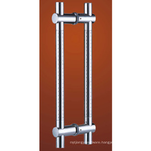 Stainless steel 304 material H Shape glass Door pull Handle