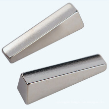 Custom Irregular NdFeB Neodymium Magnet of Competitive Price