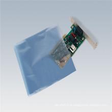 Película de embalagem termo-selável de componentes elétricos transparentes
