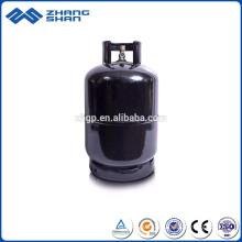 Günstige 6 kg Arten von LPG-Gasflaschen aus China zum Kochen
