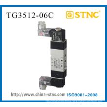 High Quality Tg Series Solenoid Valve (TG3512-06C. E. P)