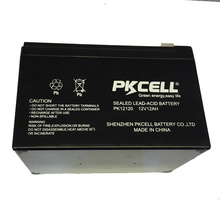 6-dzm-12 12v 12ah Batteries