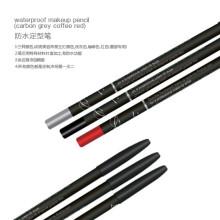 Lápiz impermeable largo duradero del maquillaje del lápiz de la ceja del delineador del eyeliner