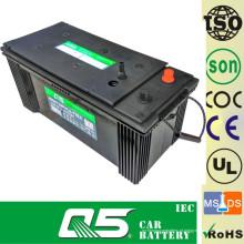 12V150AH, bateria de carro de menor manutenção