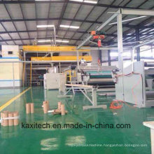 Nonwoven Polyester Fiber Wadding Making Production Line