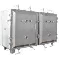 Four à vide industriel à circulation d'air chaud entièrement automatique