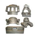 OEM Manufacturer  China product titanium alloy Mould metal 5-axis CNC machining Sand Casting