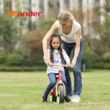mini bicicleta de entrenamiento de equilibrio sin pedal bicicleta para niños