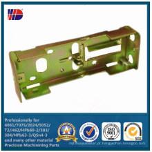 Peças de hardware de estampagem de precisão (WKC-203)