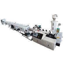 New Design PPR Pipe Extrusion Machine