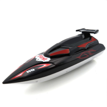 Mini world high quality electric wireless remote control children's outdoor Speed boat toy boat