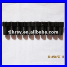 1.5 module Spur gear with S45C