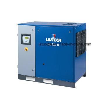 Atlas Copco - Liutech 37kw Screw Air Compressor
