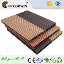 Holzabdeckung Laminatboden witterungsbeständig 150 x 25mm Verbundplatten