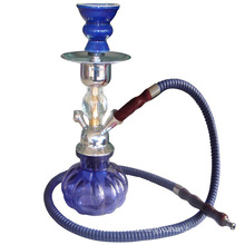 High Quality Glass Hookah for Wholesale Smoking Buyer (ES-HK-030)