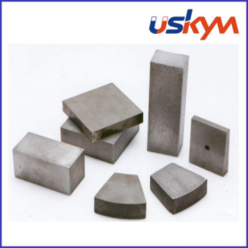 Formes personnalisées SmCo Magnets (S-001)