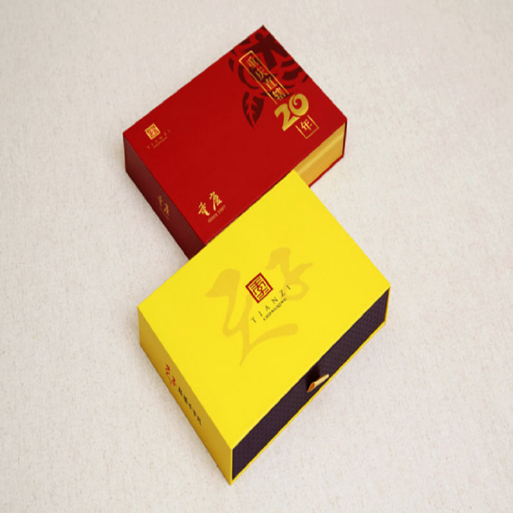 The related product pictures of Custom Packing Box for Food, Cosmetics, Gift, Electronic Products