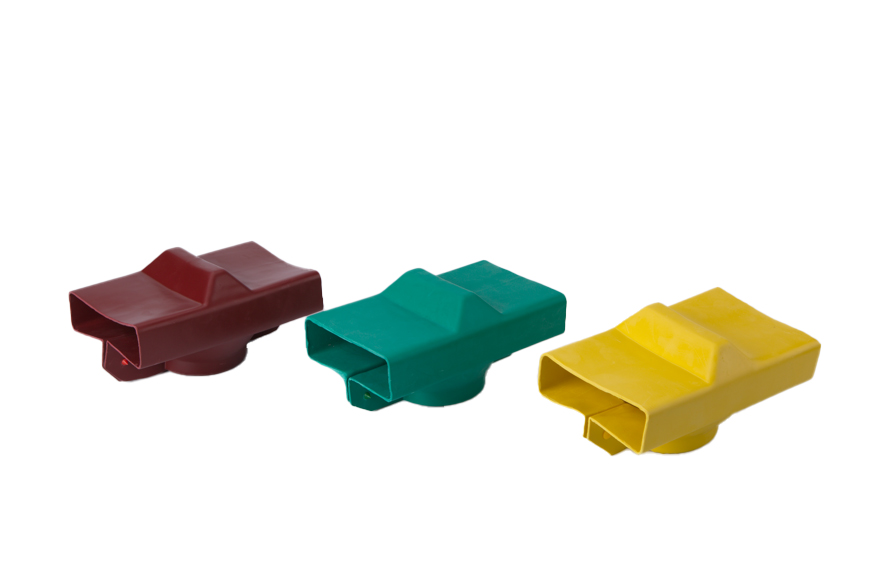 Sinofuji Bushing Cover For Busbar