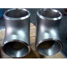 Coude de raccord de tuyau basse température A420 Wpl3 Wpl6