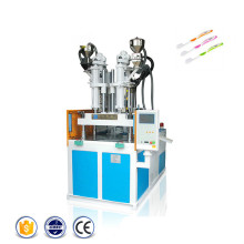 Multi Material Toothbrush Handle Soulding Molding Machine