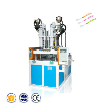 Tandborstehantering Rotary Injection Molding Machine