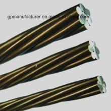Hot DIP Galvanized High Tensile Steel Strand Wire